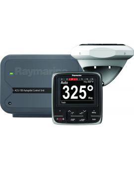 RAYMARINE EV-100 HYDRAULIC PILOT Raymarine - 1