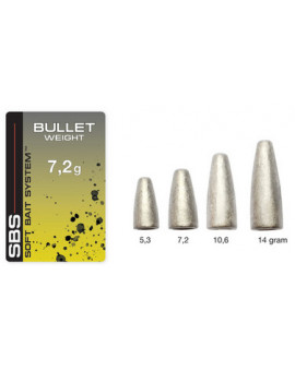 DARTS BULLET WEIGHT BLY Darts - 1