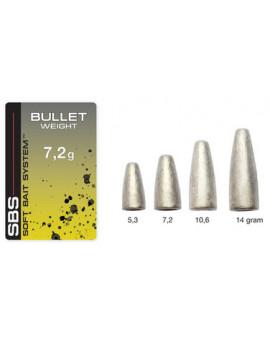 DARTS BULLET WEIGHT BLY Darts - 1