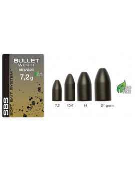 DARTS BULLET WEIGHT MÄSSING Darts - 1