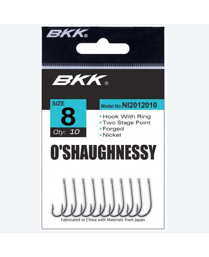 BKK O'SHAUGHNESSY-R Bkk - 1