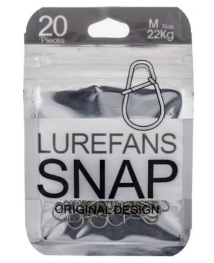 LUREFANS SNAP Bite of Bleak - 1