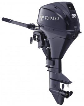 TOHATSU MFS9.8 BS Tohatsu - 1