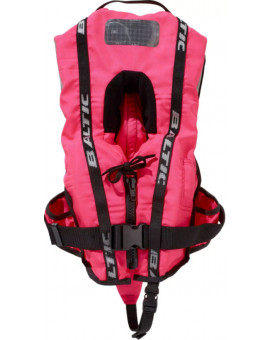 BALTIC BAMBI SUPERSOFT ROSA 3-12KG Baltic - 1