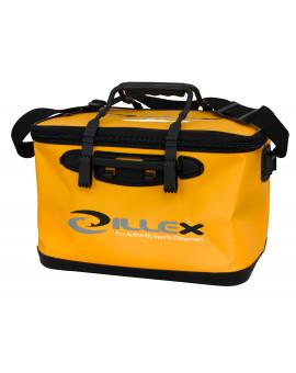 ILLEX BAKKAN BAG 40 YELLOW Illex - 1