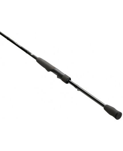 """13 FISHING DEFY BLACK SPINNING 8'0"""" M 10-30G 13 Fishing - 1"""