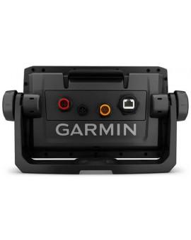 GARMIN ECHOMAP UHD 72SV + GT56 GIVARE Garmin - 4