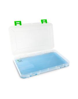 LURE LOCK LARGE THIN BOX 1-CAVITY OBTLL LL1T-1 Bite of Bleak - 1