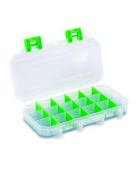 LURE LOCK SMALL BOX 3-CAVITY OBTLL LL3-3101 Bite of Bleak - 1