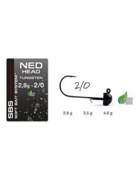 DARTS NED HEAD TUNGSTEN Darts - 1