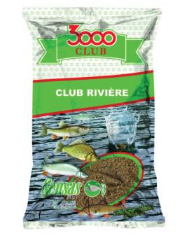 3000 CLUB RIVER 1KG Sensas - 1