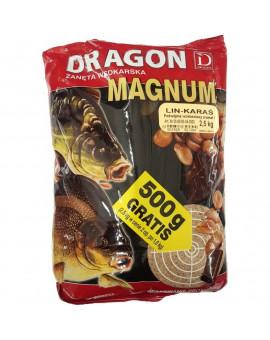 DRAGON MAGNUM 2,5KG Dragon - 1