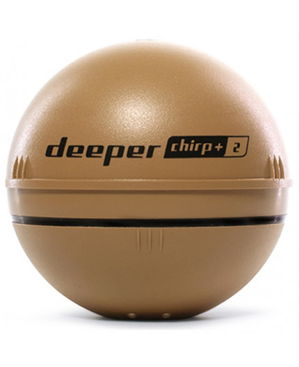 DEEPER SMART SONAR CHIRP +2  - 1