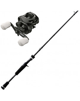 "13 FISHING FATE BLACK SPINN COMBO 6'10"" 5-20G 13 Fishing - 1"
