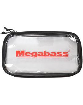 MEGABASS CLEAR POUCH LARGE Megabass - 1