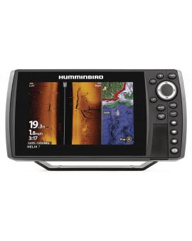HUMMINBIRD HELIX 7 CHIRP MSI GPS G4N Humminbird - 1