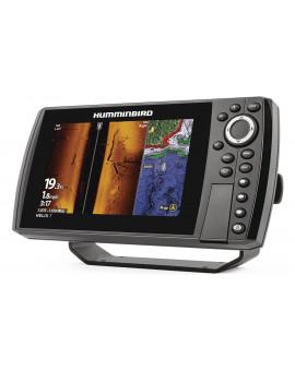 HUMMINBIRD HELIX 7 CHIRP MSI GPS G4N Humminbird - 2