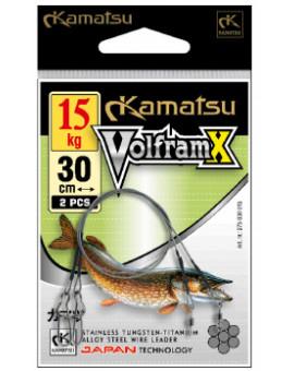 KAMATSU VOLFRAM X 30CM - 10KG  - 1