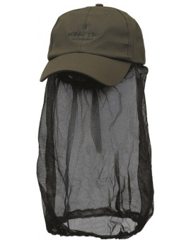 KINETIC MOSQUITO CAP OLIVE Kinetic - 2