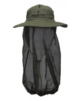 KINETIC MOSQUITO HAT OLIVE Kinetic - 2