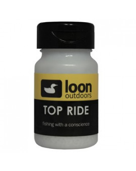 LOON TOPRIDE Fly Dressing - 1