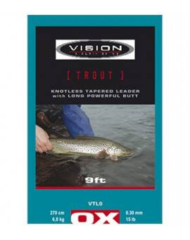 VISION TROUT LEADER