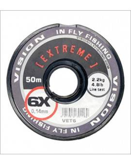 VISION EXTREME TIPPET  - 1