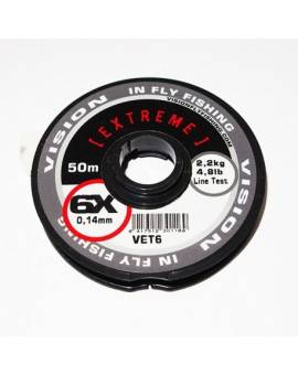 VISION FLUOROCARBON TIPPET