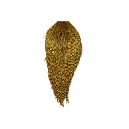 WHITING HIGH&DRY HACKLE