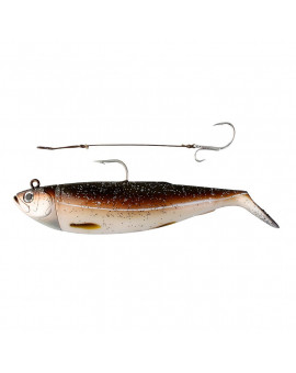 SG BIGFISH HOOK | 9/0-SINGLEHOOK |