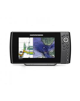HUMMINBIRD HELIX 9 G2N CHIRP GPS