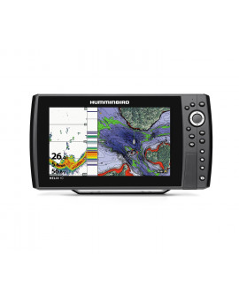 HUMMINBIRD HELIX 10 G2N CHIRP GPS
