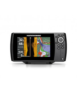HUMMINBIRD HELIX 7 G2N SI CHIRP GPS
