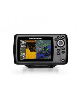HUMMINBIRD HELIX 5 G2 DI CHIRP GPS