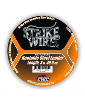 STRIKE WIRE LEADER | 20KG 5M |