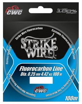 STRIKE WIRE FLUOROCARBON