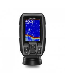 GARMIN STRIKER 4 WORLDWIDE Garmin - 1