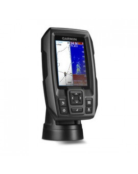 GARMIN STRIKER 4 WORLDWIDE Garmin - 2