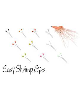 EASY SHRIMP EYES