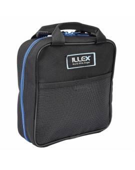 ILLEX SOFT BINDER BAG Illex - 1
