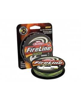 FIRELINE TRACER BRAID 110M Berkley - 1