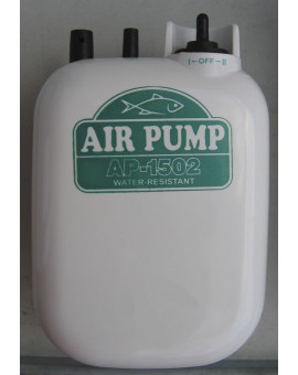 AIR PUMP (SYREPUMP) 2XSPEED