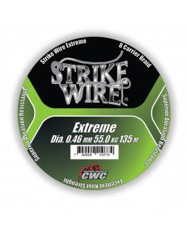 STRIKE WIRE EXTREME MOSSGREEN  - 1