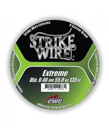 STRIKE WIRE EXTREME MOSSGREEN