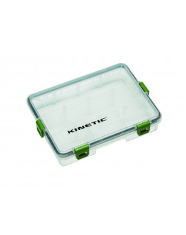 KINETIC WATERPROOF PERFORMANCE BOX