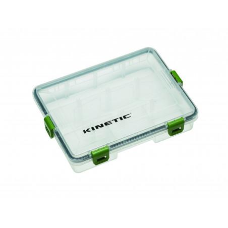 KINETIC WATERPROOF PERFORMANCE BOX
