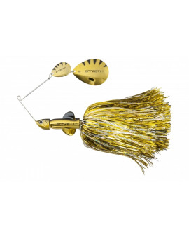 EFFZETT PIKE RATTLIN SPINNERBAIT