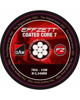 EFFZETT COATED CORE7