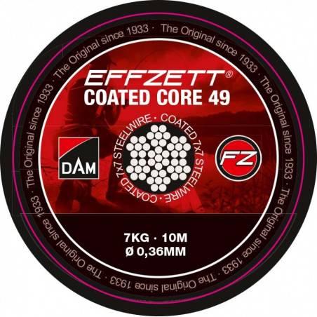 EFFZETT COATED CORE49