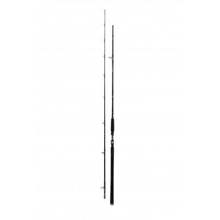 WESTIN W3 POWERCAST CUSTOM HASPEL 8,3´ 35-120G